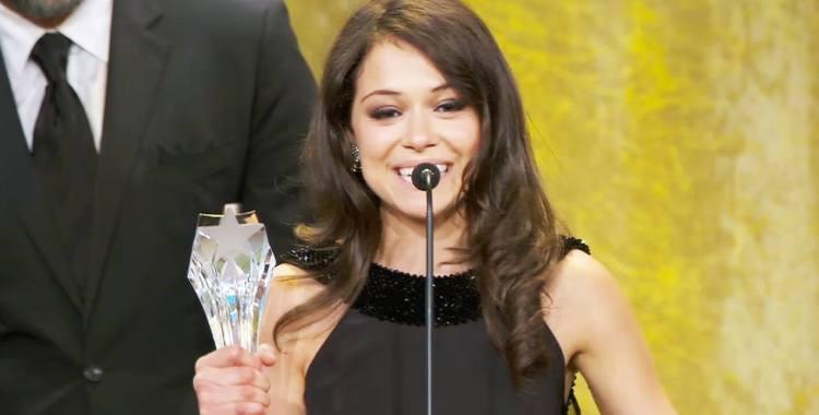 Clone Club Initiative: Fans Fund Award for Tatiana Maslany