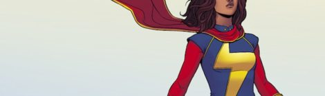 Ms. Marvel #1: I Am In Love With Kamala Khan