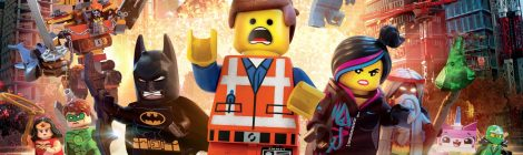 The Lego Movie is Awesomely Creative Fun