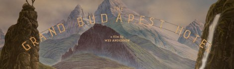 """Wes Anderson Excels with """"The Grand Budapest Hotel"""""""