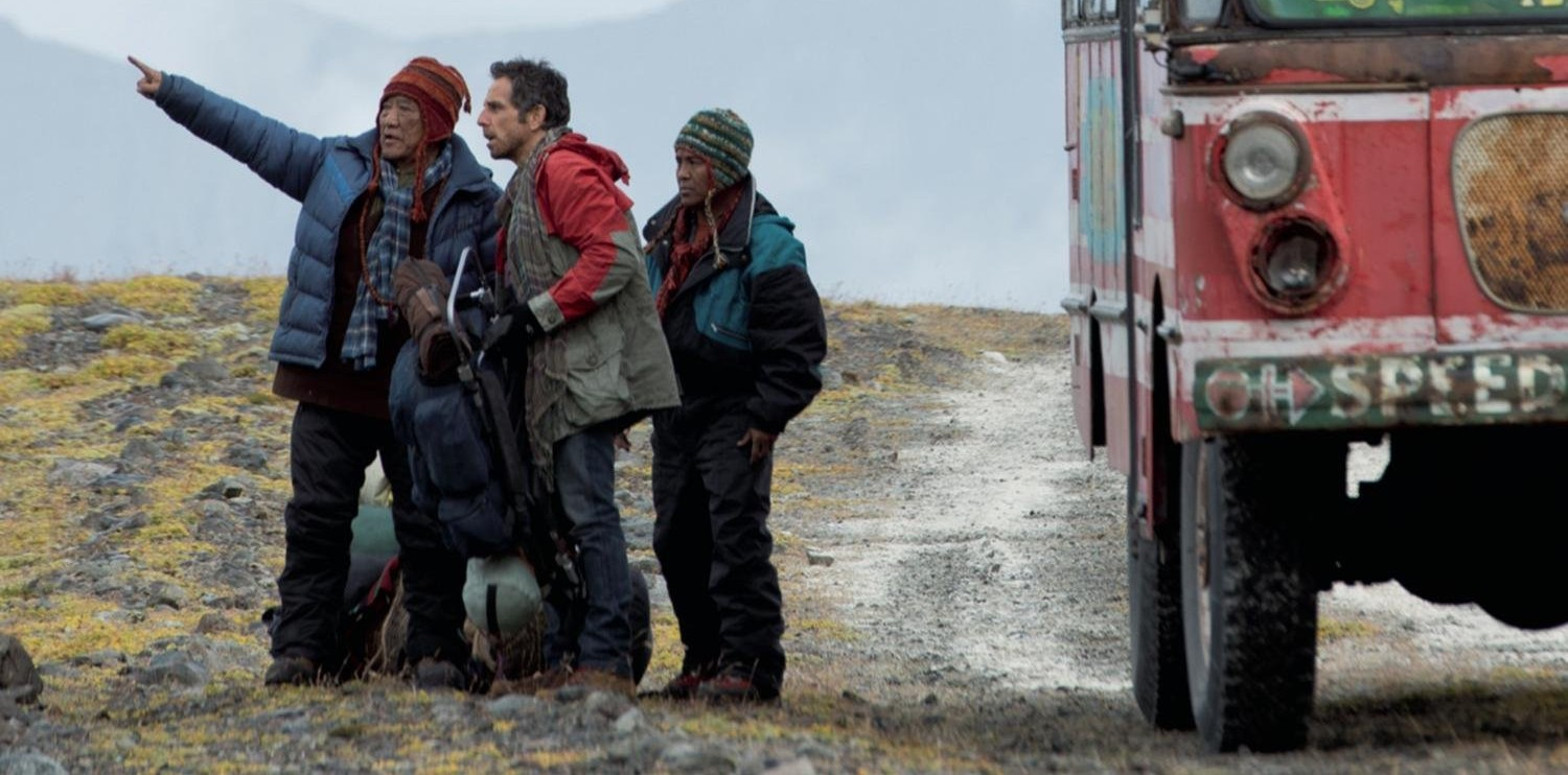 Walter Mitty Excels In This Latest Adaptation Nerdophiles