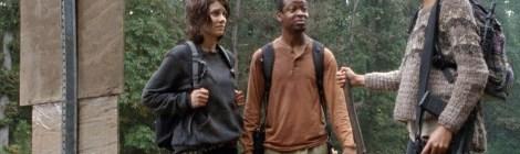 The Walking Dead: Alone Recap