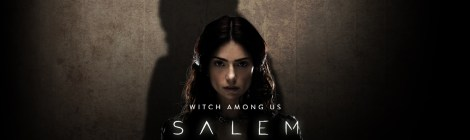 Brannon Braga & Shane West Talk 'Salem' at WonderCon 2014