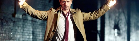 NBC Proves They Hate Us By Adding 'Constantine' to Their List of Axed Series