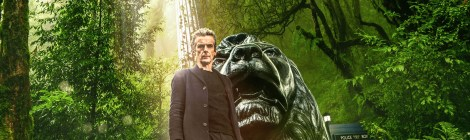 Doctor Who: In the Forest of the Night Recap