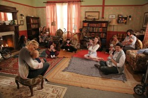 Poor Emma never got to go to any Mommy and Me classes [ABC]