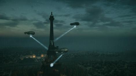 Nazi-occupied Paris