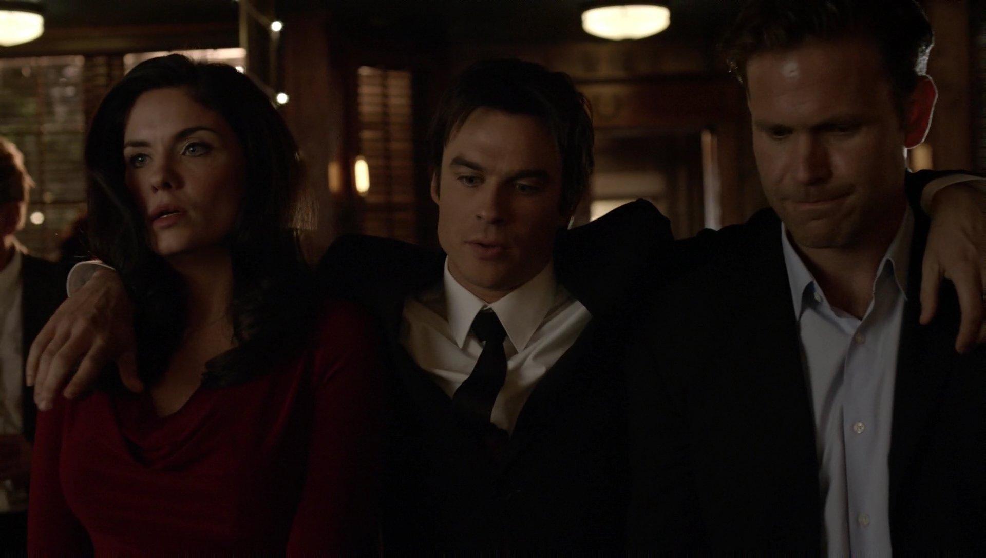 The Vampire Diaries 6x07 Recap: Do you remember the