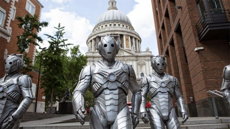 Cyber...Iron...Men? [BBC]