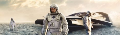 """Interstellar"" Delivers Beauty and Complexity in Typical Nolan Fashion"