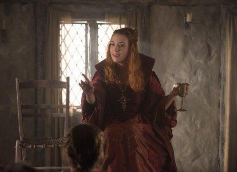 Jenny, the False Queen. [fanpop.com]
