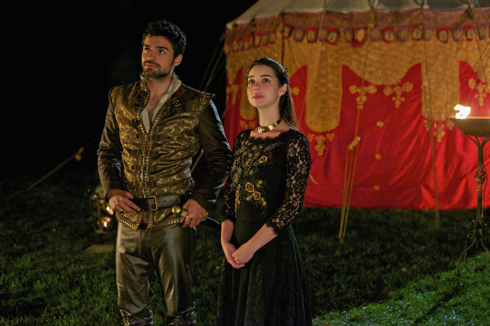 Reign: The Prince of the Blood Recap — Nerdophiles
