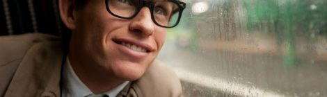 """The Theory Of Everything"" Is Small On Science But Huge On Emotion"