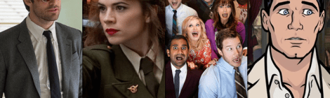 2015 TV Premiere Dates