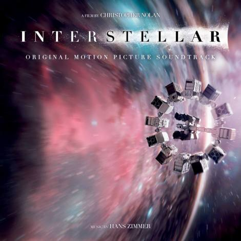 Interstellar soundtrack