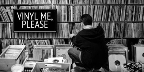 VinylMePlease