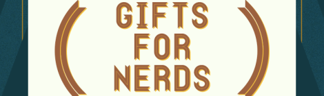Holiday Gift Guide 2014: Great Gifts for the Nerds in Your Life