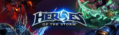 Heroes of the Storm brings teamwork back to MOBA