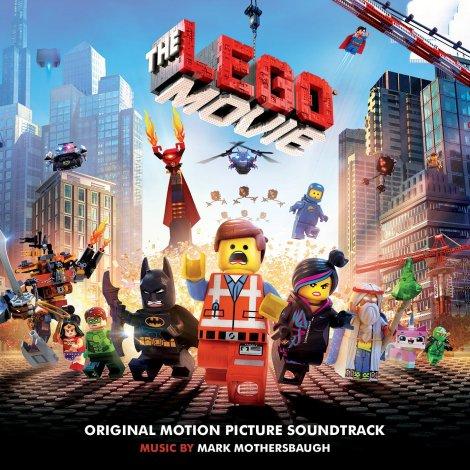 lego soundtrack