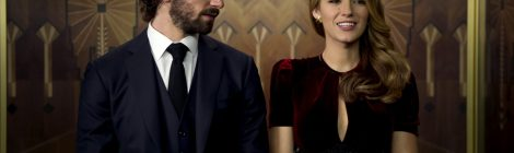 First Trailer for 'The Age of Adaline' Released