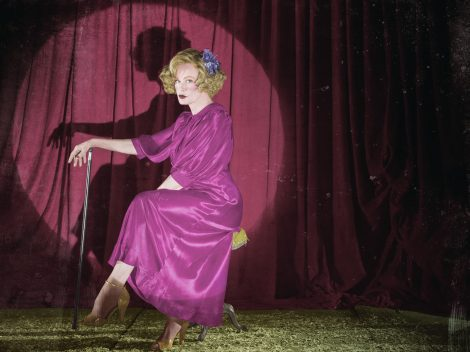 Farewell, Miss Lange, and for this viewer, farewell AHS [FX]
