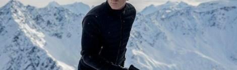 007 Will Return in... SPECTRE