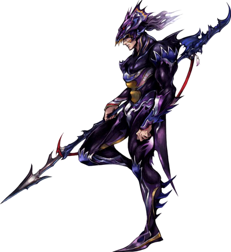 Kain Highwind [finalfantasy.wikia]