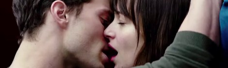 """Fifty Shades"" is Fifty Shades of Great"