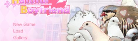 Hatoful Boyfriend: A Birdie Romance!