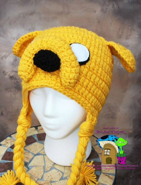 Adventure Time [Etsy]