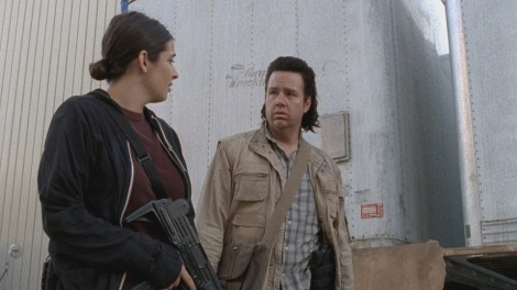 The best BROTP on the show. [AMC]