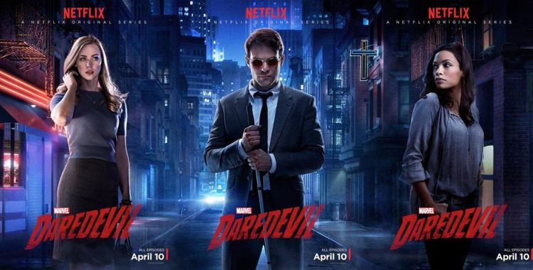 """Marvel's Daredevil"" Sets A New Standard for The Marvel Cinematic Universe"