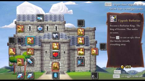 [giantbomb] Houses your upgrades!