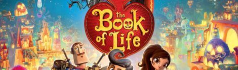 """The Book of Life"" is an Amazing Film With A Solid DVD Release"