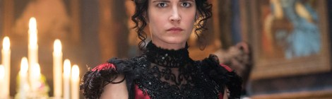 Penny Dreadful: Glorious Horrors Recap