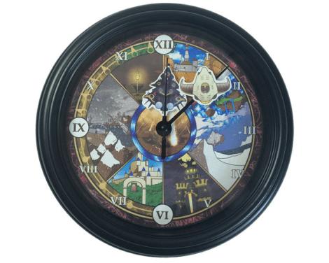 [Etsy] 3D Clock!