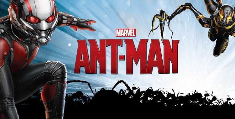 New Ant-Man Teaser and Posters call in The Avengers