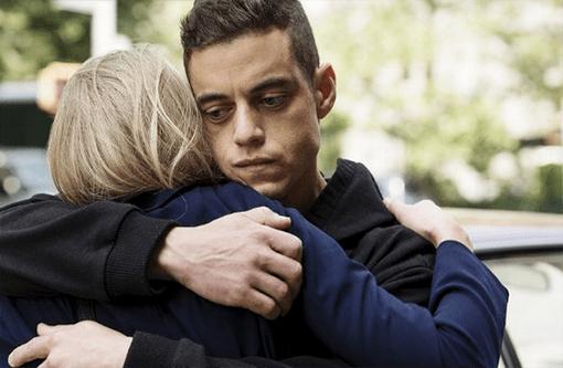 I think we all need a hug after this. [USA]