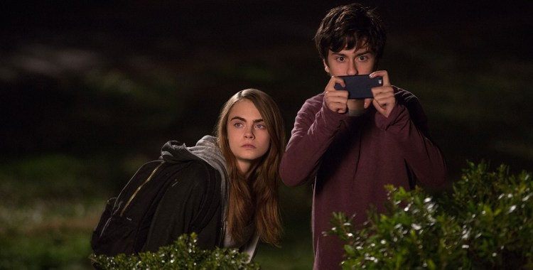 """Paper Towns"" is a Summer Indie Film That Delivers"