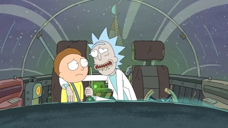 [Rick and Morty Wiki]