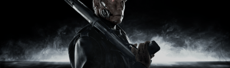 Terminator Genisys Delivers Everything You'd Expect