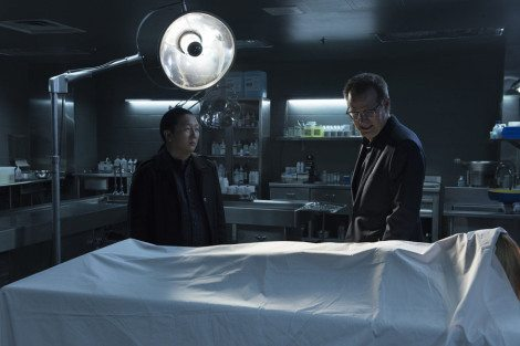 Heroes Reborn has accidentally become compelling television. [NBC]