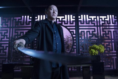 The Heroes Reborn that could have been [NBC]