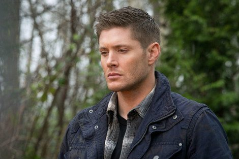"Dean starts to loose control in ""The Prisoner"" [Source: Liane Hentscher/The CW]"