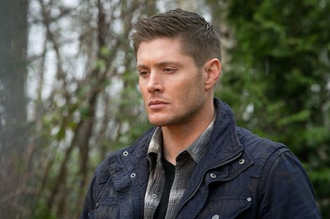 """Dean starts to loose control in """"The Prisoner"""" [Source: Liane Hentscher/The CW]"""