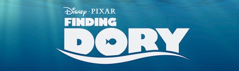 Finding Dory's Official Teaser Trailer Keeps Us Swimming