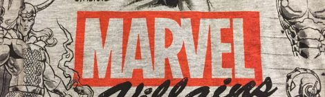 Unboxing: Marvel Collector Corps - October 2015