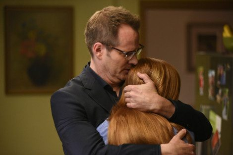Noah and Molly mourn their lost potential. [NBC]