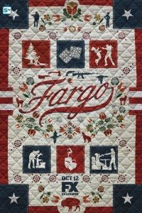 fargo season two poster