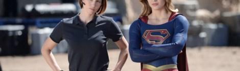 Supergirl: Red Faced Recap